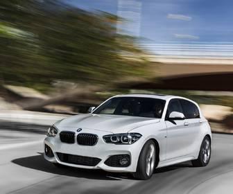 BMW 118d car engines