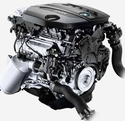 BMW 118d Engines for Sale